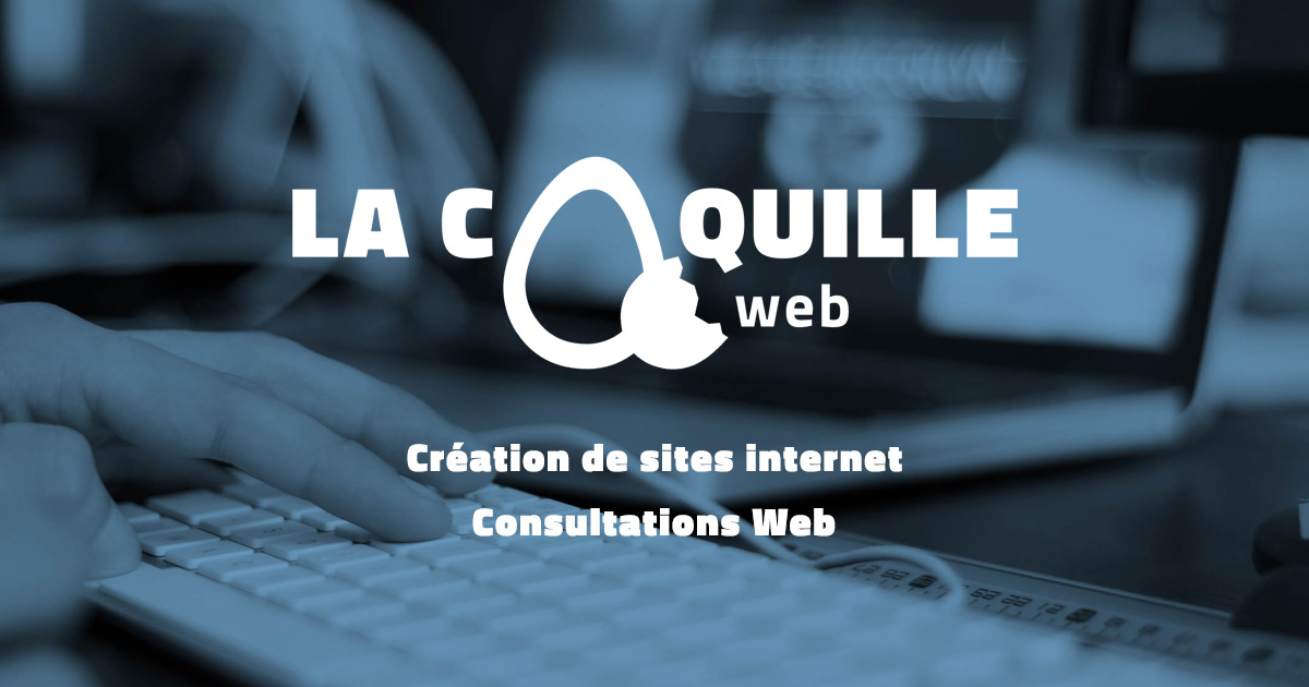 cr ation de sites internet et consultations sur lorient la coquille web. Black Bedroom Furniture Sets. Home Design Ideas