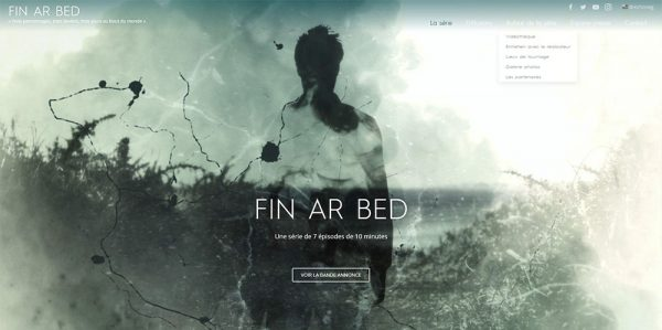 Fin Ar Bed
